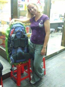 dejta Backpackers